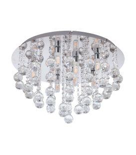 Lubinis šviestuvas ALMONTE IP44 97699