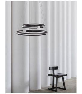 55W LED Pakabinamas šviestuvas BRETON Dimeriuojamas 9392011