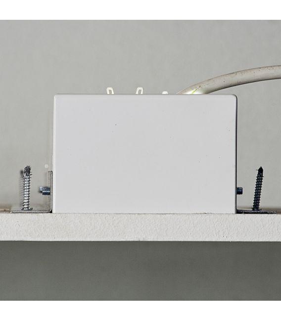 Įmontuojamas šviestuvas VINDO 150 80W