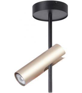 Pakabinamas šviestuvas LEDA Gold 33108