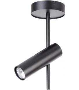 Lubinis šviestuvas LEDA Black 33106