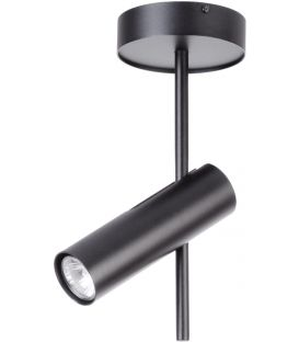 Pakabinamas šviestuvas LEDA Black 33106