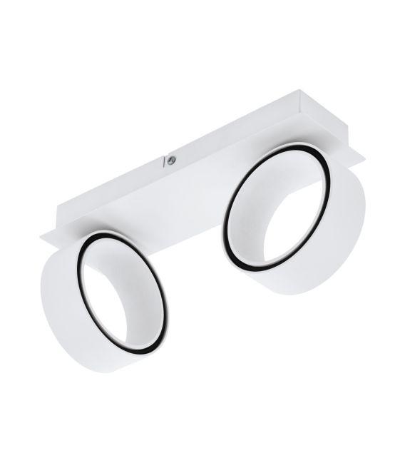 10W LED Lubinis šviestuvas ALBARIZA 39585