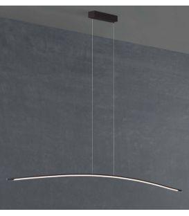 44W LED Pakabinamas šviestuvas RITA 2x1.2m 29822/120