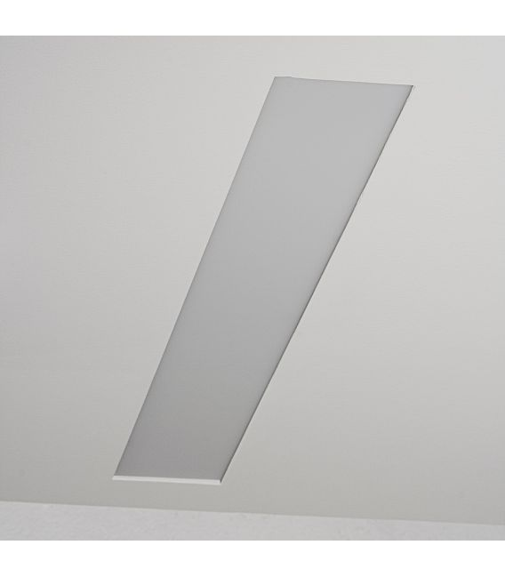 Įmontuojamas šviestuvas VINDO 300 2 X 49W