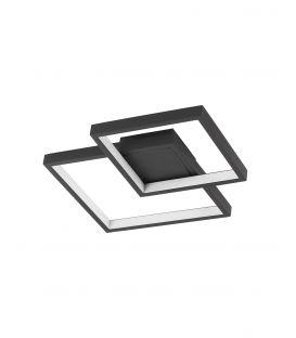 19W LED Lubinis šviestuvas ENIGMA Dimeriuojamas 9364037