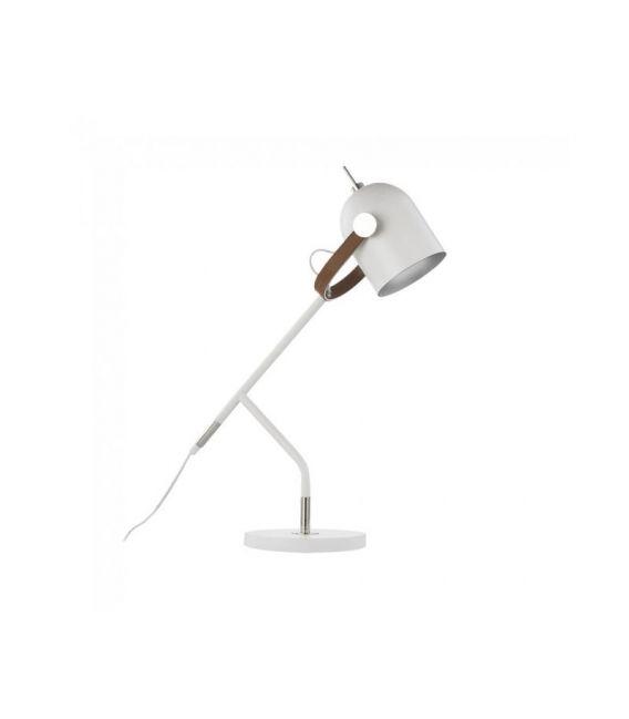Sieninis šviestuvas ADAME White 346596