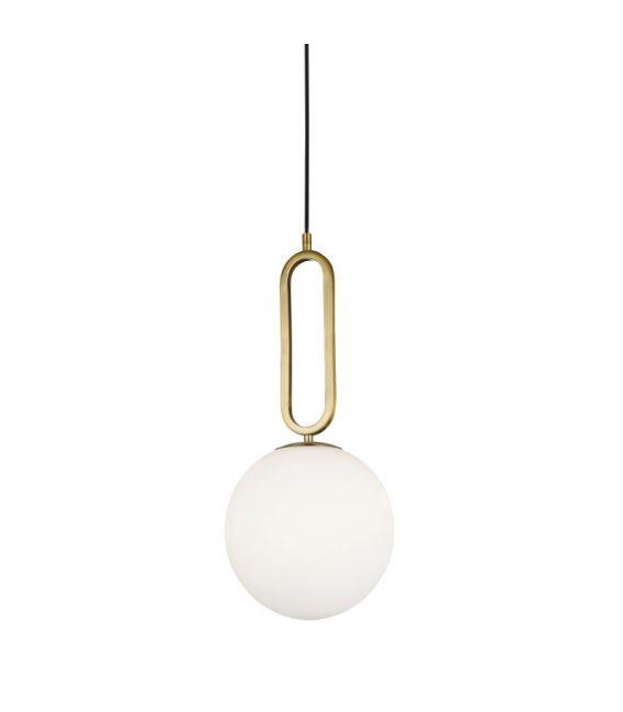Pakabinamas šviestuvas GRUS Brass Ø25 9191251