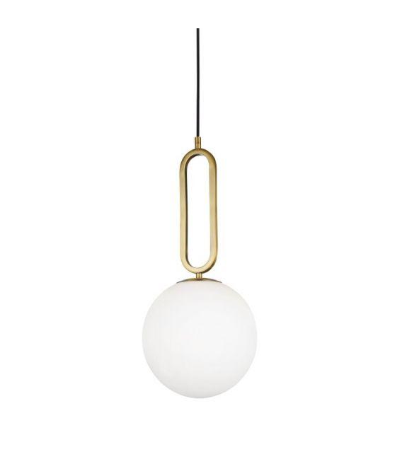 Pakabinamas šviestuvas GRUS Brass Ø20 9191201
