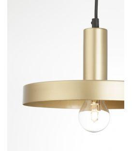 Pakabinamas šviestuvas GARNET Gold 9417050