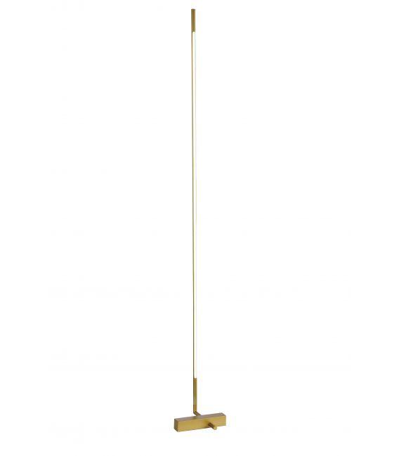 17.3W LED Toršeras ADVENT Gold 9180726