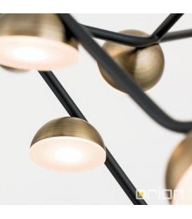 108W LED Pakabinamas šviestuvas BLOSSOM LU 1733/36