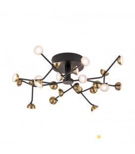 72W LED Lubinis šviestuvas BLOSSOM DL 7-649/24