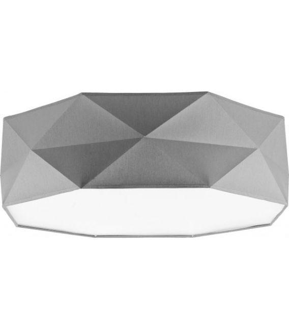 Lubinis šviestuvas KANTOOR Grey 1566