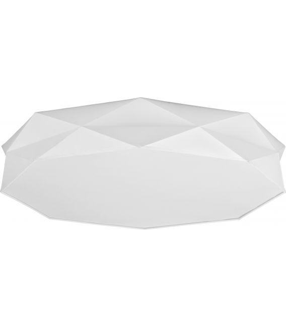 Lubinis šviestuvas KANTOOR  White Ø88 4225