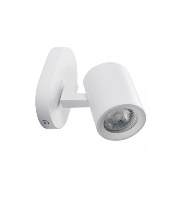 Sieninis šviestuvas LAURIN White 29120