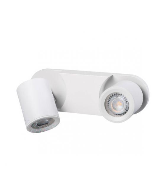 Lubinis šviestuvas LAURIN White 29122
