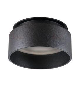 Įmontuojamas šviestuvas GOVIK Black Ø8 29236
