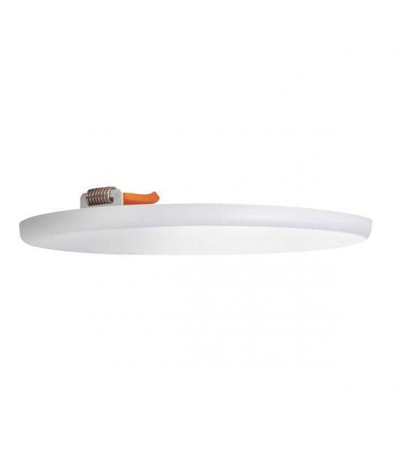 14W LED Įmontuojama panelė AREL Round IP65 29589