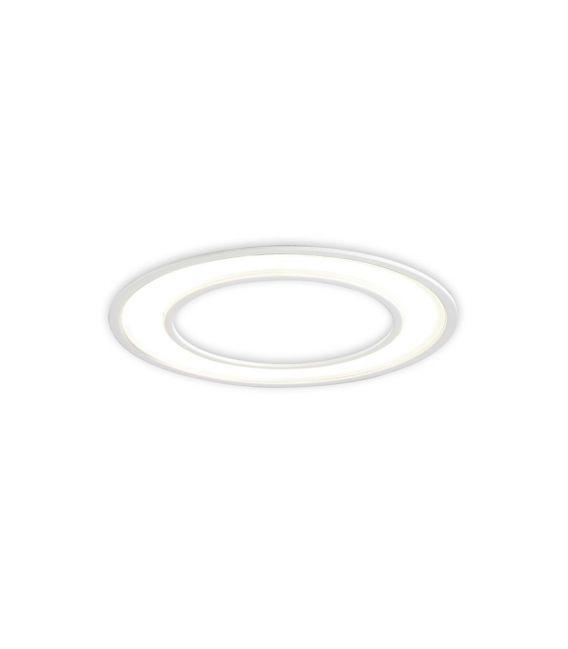 11W LED Įmontuojamas šviestuvas HALO DIMERIUOJAMAS DC1621/B