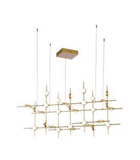72W LED Pakabinamas šviestuvas ATOMO Dimeriuojamas 9180630