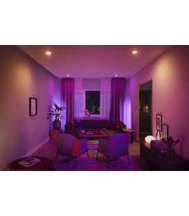 9.5W HUE LED STARTER (valdiklis + 2 E27 lempos) 8718696685754