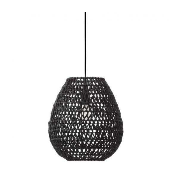 Pakabinamas šviestuvas GRIFFIN Ø30 Black 9858713