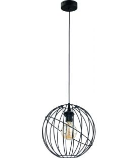 Pakabinamas šviestuvas ORBITA Black 1626