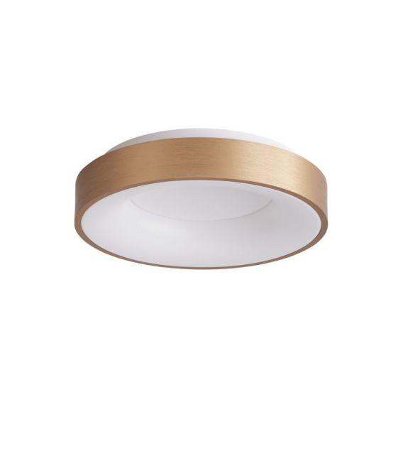 30W LED Lubinis šviestuvas LAND Gold Ø38 Dimeriuojamas 9353832