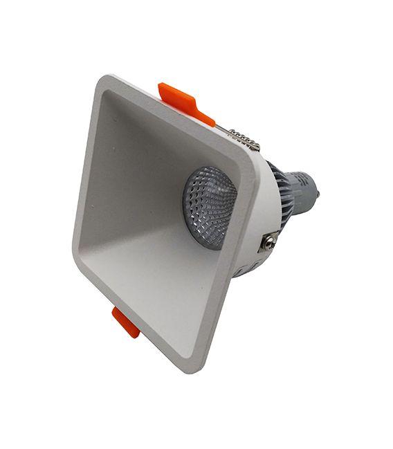 Įmontuojamas šviestuvas AROS White NC2152SQ YLD-022380