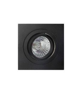 Įmontuojamas šviestuvas BASICO Black C0008