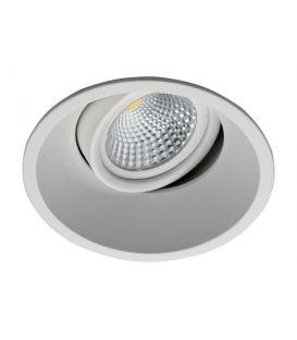 Įmontuojamas šviestuvas NC AROS White NC1201R YLD-028993