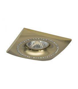 Įmontuojamas šviestuvas NC1768 Gold YLD-000876