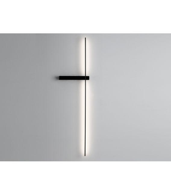14W LED Sieninis šviestuvas SLIM 4222300