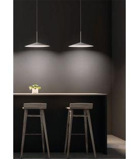 15W LED Pakabinamas šviestuvas POE PLUS White 8360