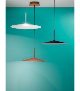 15W LED Pakabinamas šviestuvas POE PLUS Black 8361