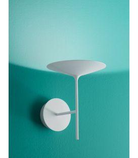 7W LED Sieninis šviestuvas POE White 8500