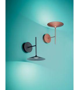 7W LED Sieninis šviestuvas POE Black 8501
