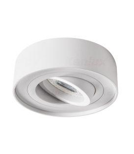 Įmontuojamas šviestuvas MINI BORD White 28782