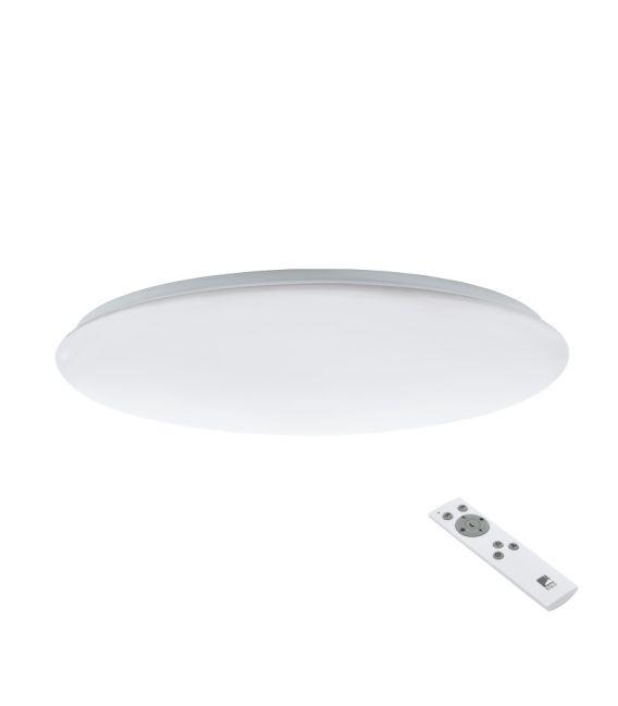 Lubinis šviestuvas GIRON-S LED Ø76 97527