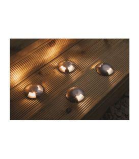 1.5W LED Įmontuojamas šviestuvas PLUG & PLAY IP67 PNP-PLOT1PS