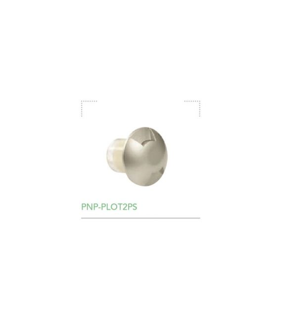 1.5W LED Įmontuojamas šviestuvas PLUG & PLAY 2 IP67 PNP-PLOT2PS