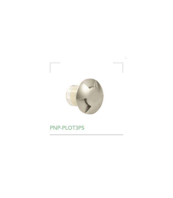 1.5W LED Įmontuojamas šviestuvas PLUG & PLAY 3 IP67 PNP-PLOT3PS