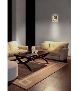 Sieninis šviestuvas TREND W0251