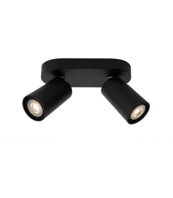 Lubinis šviestuvas XYRUS 2 Black Dimeriuojamas 23954/11/30