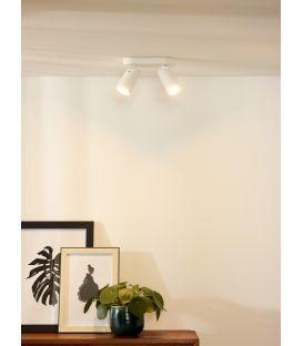 Lubinis šviestuvas XYRUS 2 White Dimeriuojamas 23954/11/31