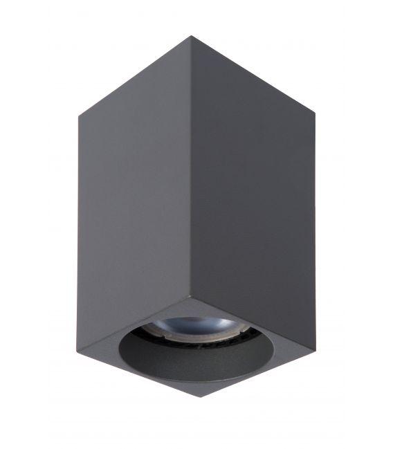 Lubinis šviestuvas DELTO Grey Dimeriuojamas 09916/06/36