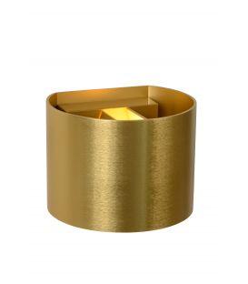 Sieninis šviestuvas XIO Gold Round 09218/04/02