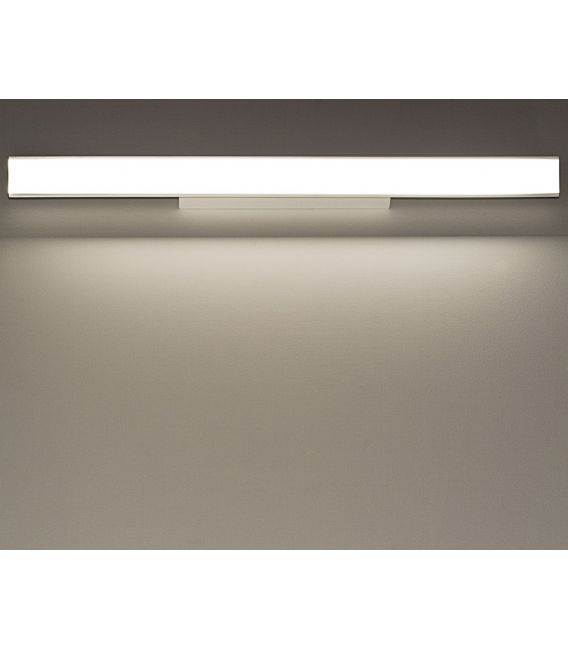 Sieninis šviestuvas VINDO S24 24W