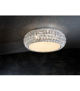 Lubinis šviestuvas DIAMOND Ø40 507039